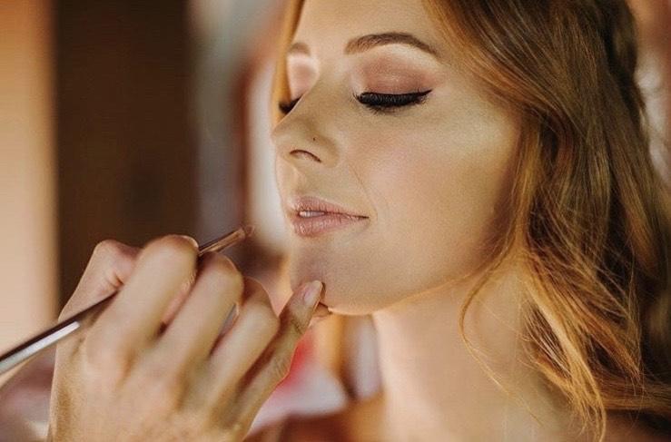 renee makeup artist bali