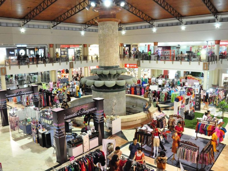 9 Biggest Malls in Bali That You Should Visit