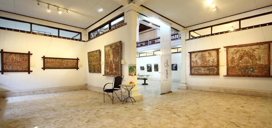 arma bali museum