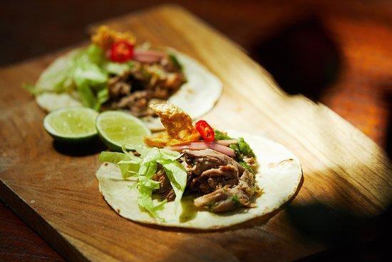 Lacalaca Cantina Mexicana restoran seminyak