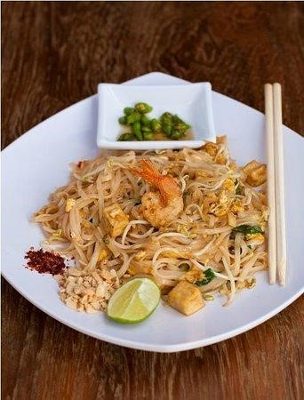 9 Top-rated and Appetizing Thai Restaurants in Bali