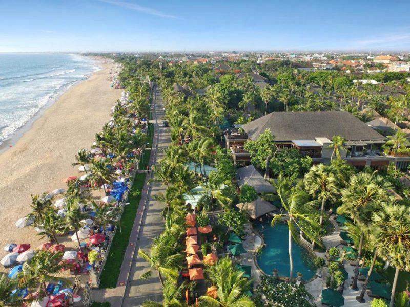 10 Tempat Wisata Seru di Bali Yang Harus Anda Jelajahi