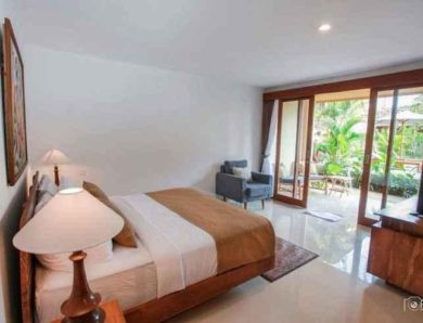 A Perfect Guide to Rent a Cozy Room in Bali