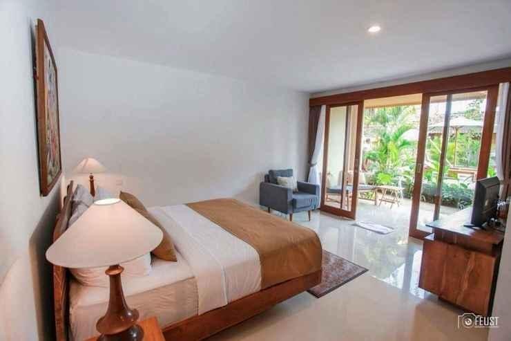 Panduan Lengkap Untuk Sewa Kamar di Bali