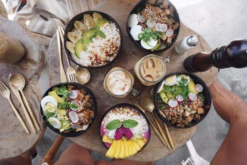 bali bowls smoothis bowl
