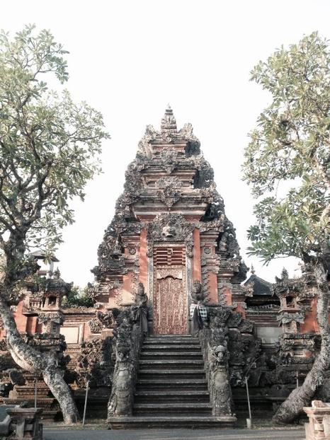 temples ubud bali
