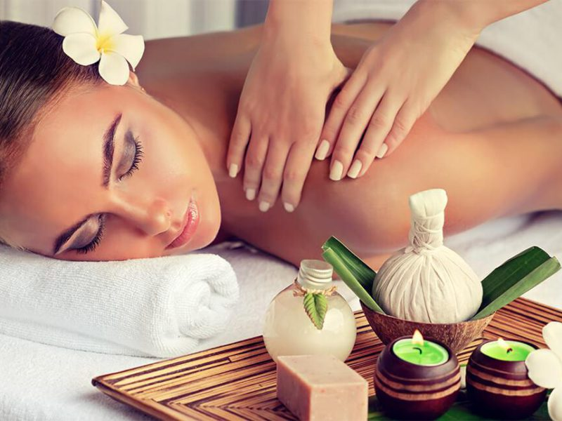 8 Affordable Spa and Massage Places in Bali: Starting from 130K IDR