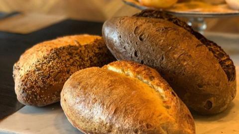 farine bakery bali