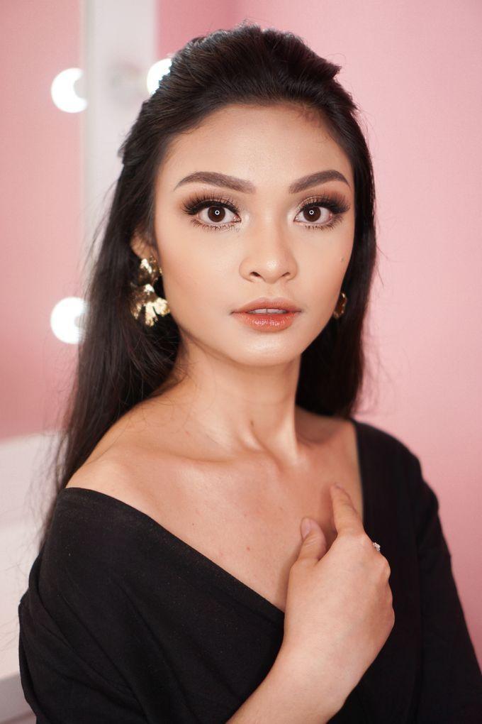 yuka makeup artist bali