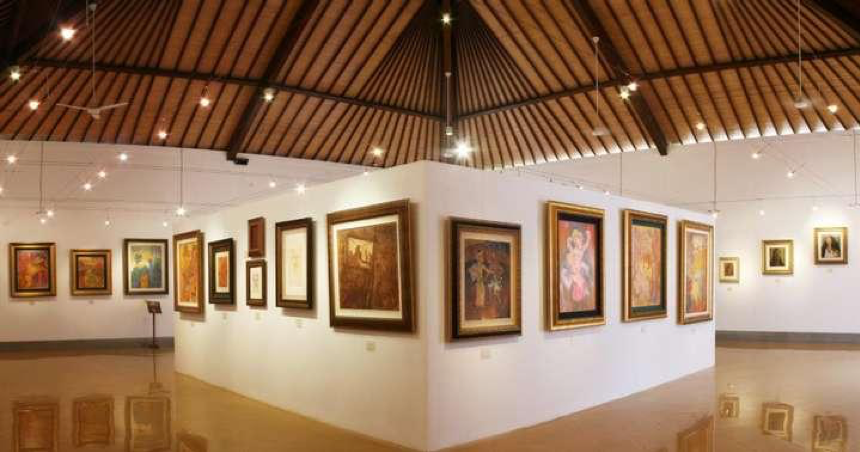 pasifika bali museum