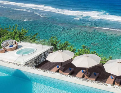 13 Most Famous and Beautiful Villa in Nusa Dua, Bali