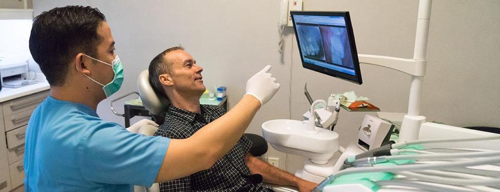 bimc dental center care bali
