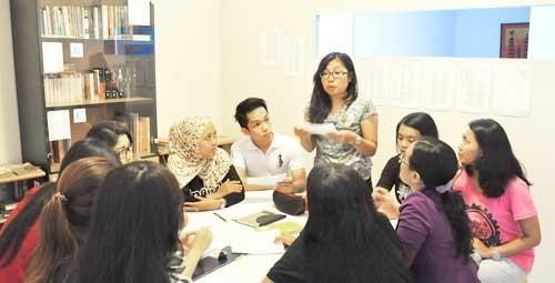 English Club Indonesia