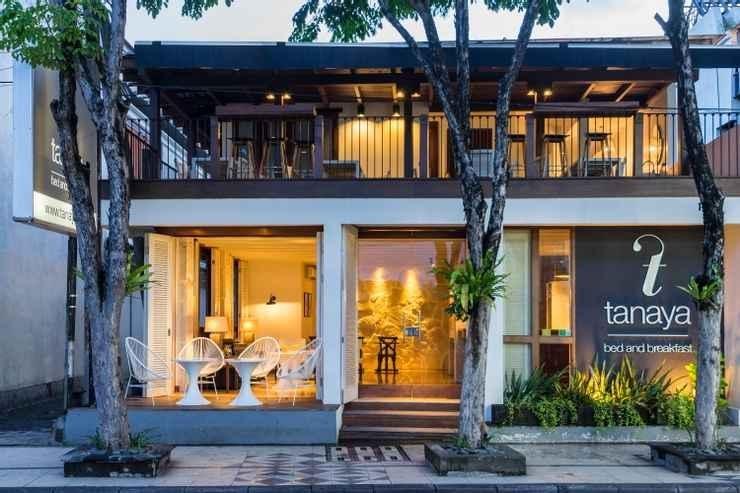 tanaya guesthouse legian
