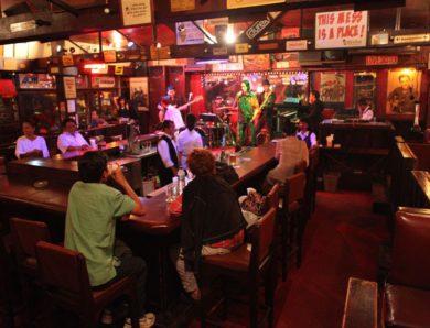 9 Hangout Spots in Central Jakarta: Coffee Places to Fancy Restaurants