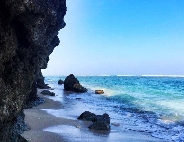 15 Hidden Beautiful Beaches in Bali to Explore