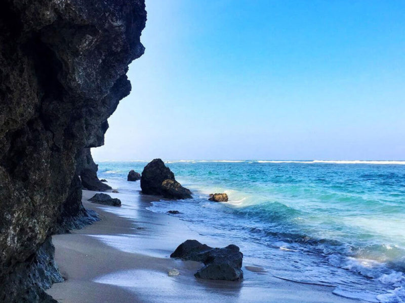 15 Hidden Beautiful Beaches in Bali to Explore