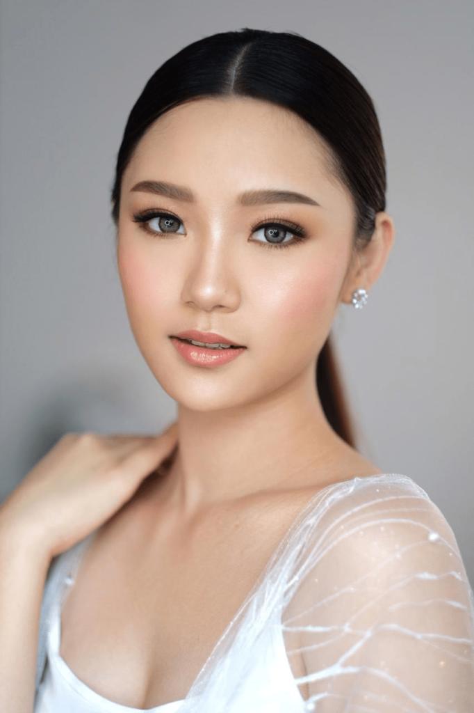 windy makeup artist bali