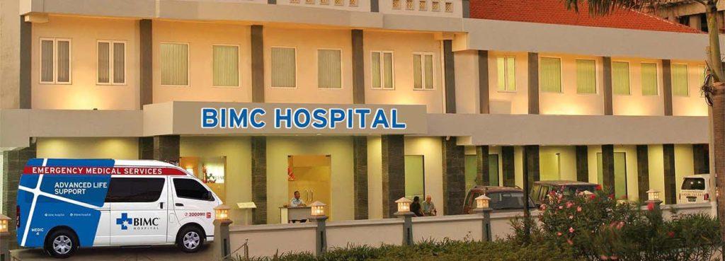 rumah sakit bimc bali