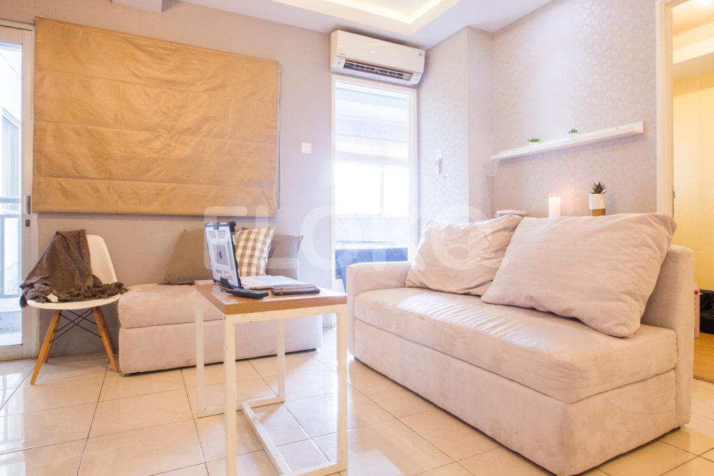 Pakubuwono Terrace Apartment