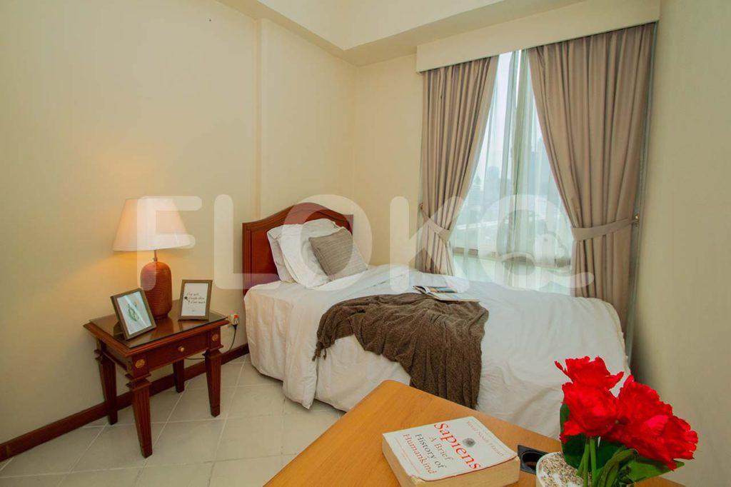 Puri Casablanca apartemen murah kebayoran