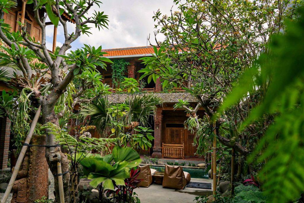 Melati Bali Homestay 2