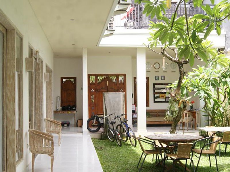 15 Amazing Guest Houses in Bali with Best Offer!