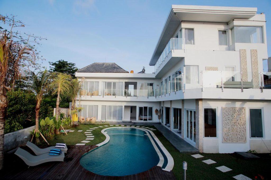 Vanilla Suite Guest House in Jimbaran