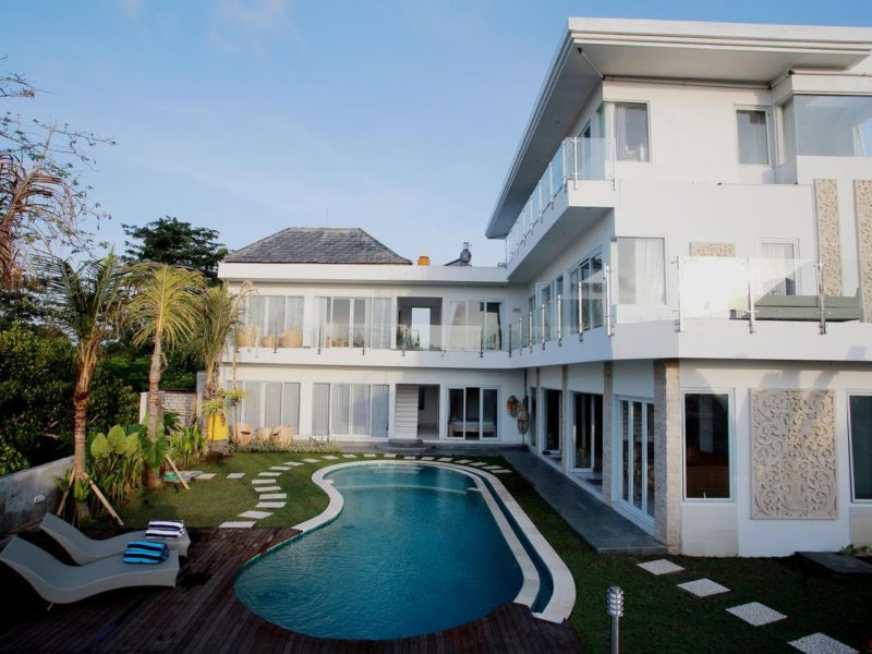 15 Most Beautiful Guest House in Jimbaran for Your Wonderful Stay