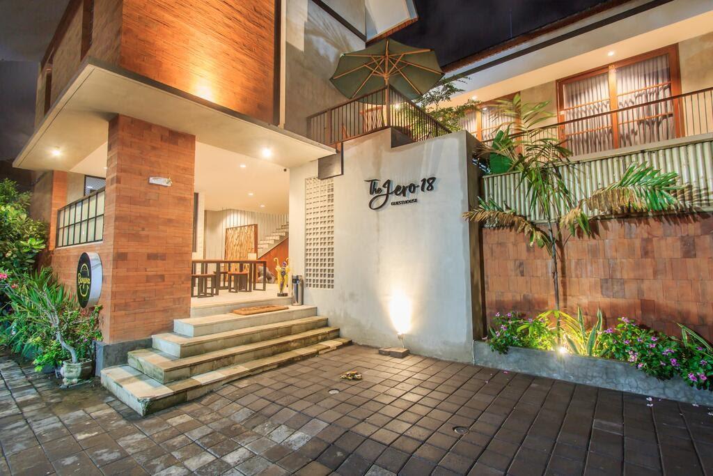 The Jero 18 Kuta Guest House