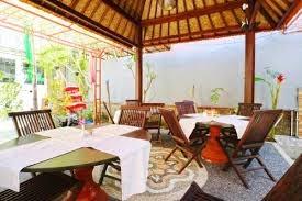 Taste of Bali Hostel