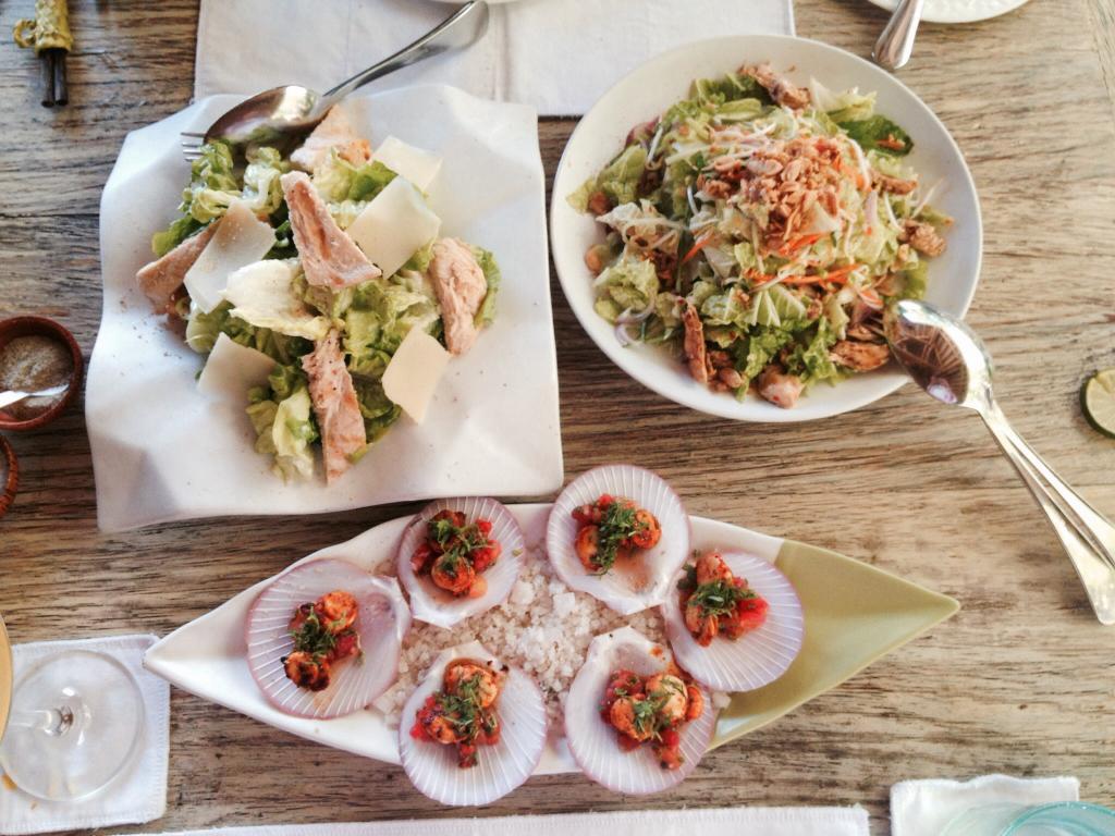 sardine seafood bali