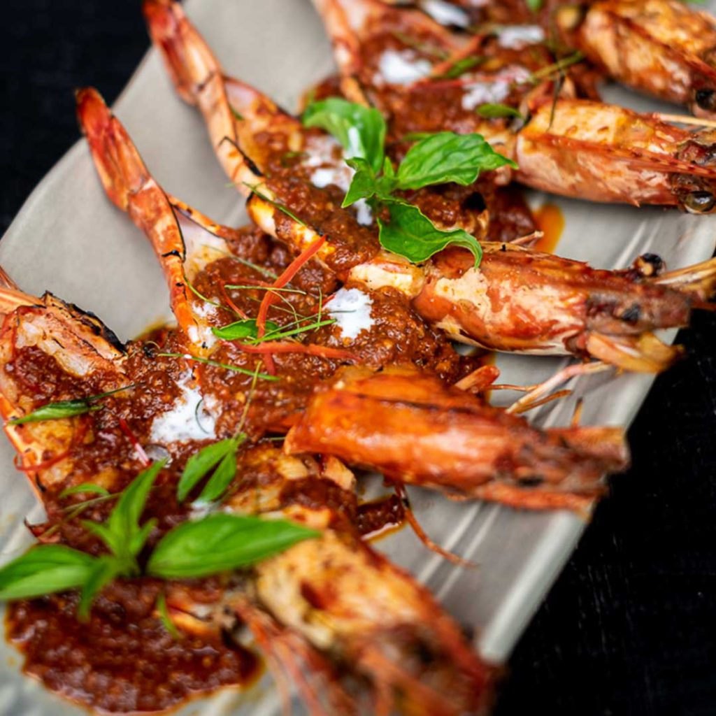 sarong - seafood bali