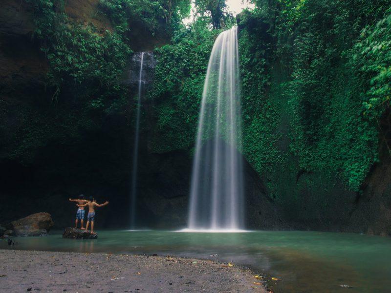 17 Air Terjun Instagrammable yang Tersembunyi di Bali!