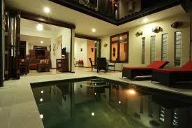 pool-view in Bali Holiday Villas Kuta