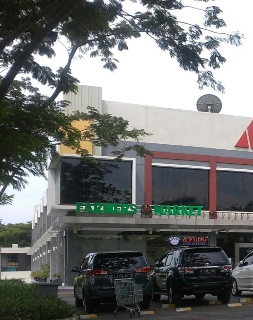 bulk store di jakarta farmers market 99
