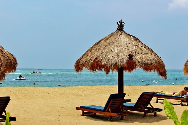 Recommended Guesthouse For Long Stay in Nusa Dua