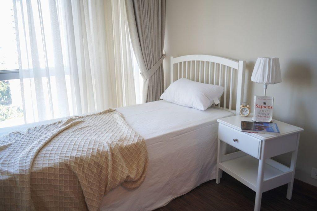 branz simatupang room apartment south jakarta
