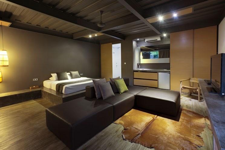 rent apartment bali clio lofts