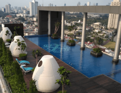 6 Best Apartments to Rent in Senayan