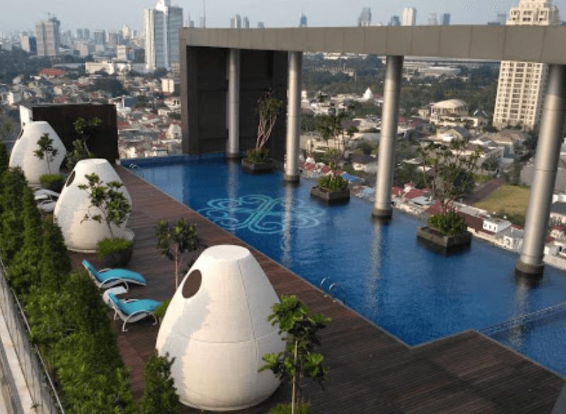6 Best Apartments to Rent in Senayan