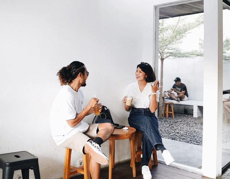 10 Instagrammable Cafes in Bali, To Relax and Hang Out