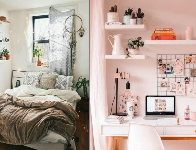 11 Aesthetic Room Decoration Tips, Affordable Prices!