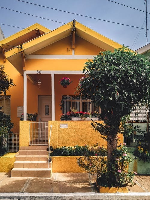 homestay as alternative accomodation