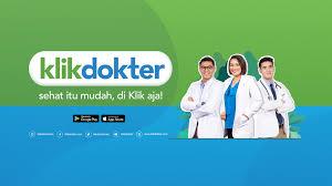 klikdokter health apps indonesia