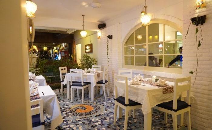 The Royal Kitchen Bali