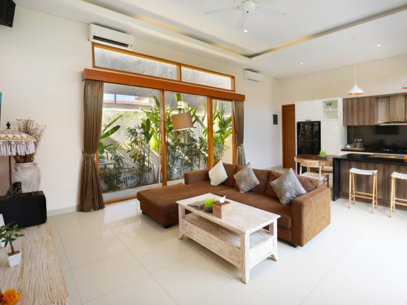 13 Most Luxurious and Beautiful Villas in Legian for Your Amazing Bali Trip!