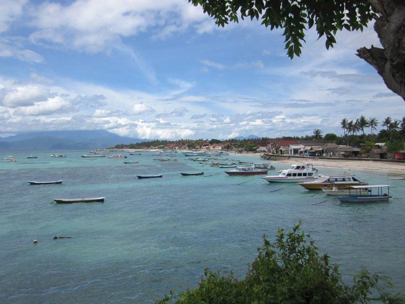 Moda Transportasi Alternatif dari Bali ke Lombok