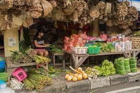 jimbaran traditional market