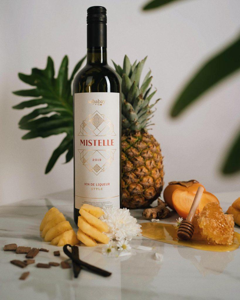 wine lokal bali